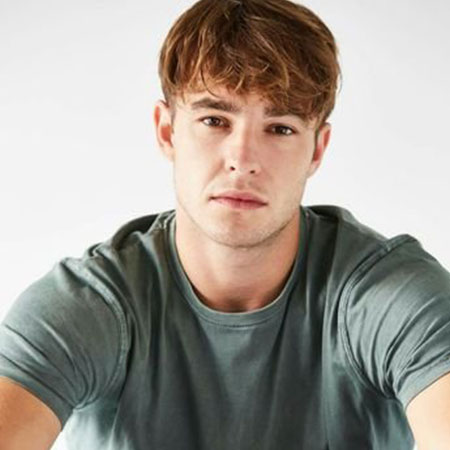 How tall is Nico Mirallegro?