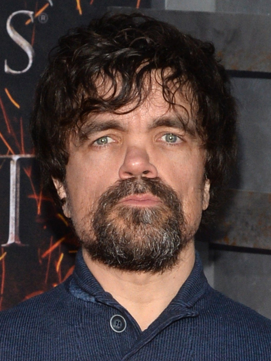 How tall is Peter Dinklage?