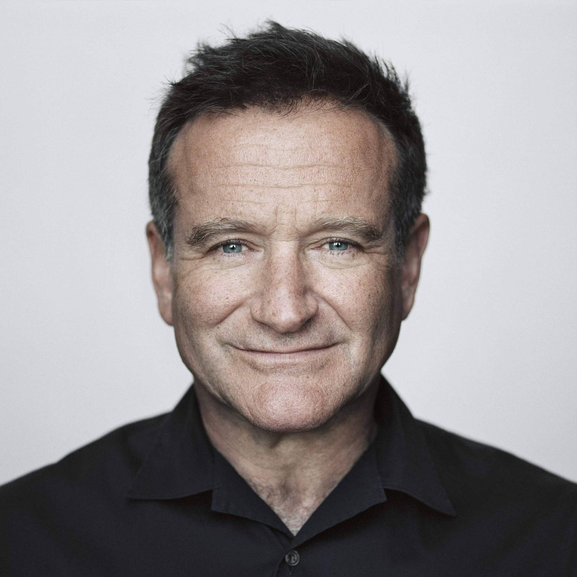 How tall is Robin Williams?
