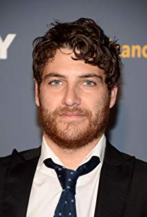 How tall is Adam Pally?