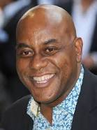 Ainsley Harriott