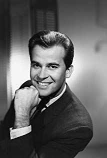 How tall is Dick Clark?