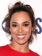 How tall is Jessica Camacho?