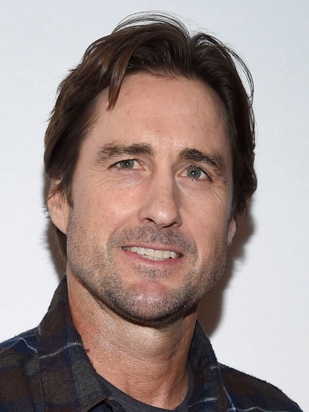 How tall is Luke Wilson?