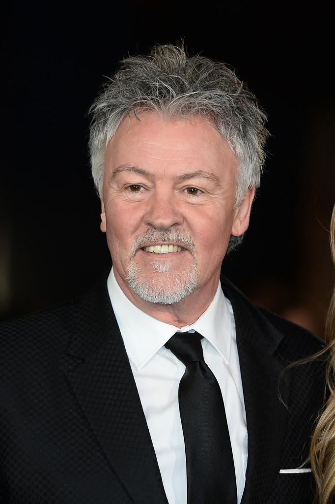 How tall is Paul Young?