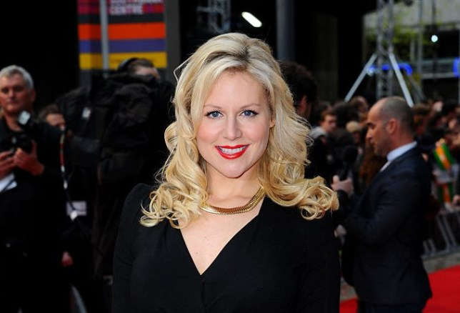 How tall is Abi Titmuss?