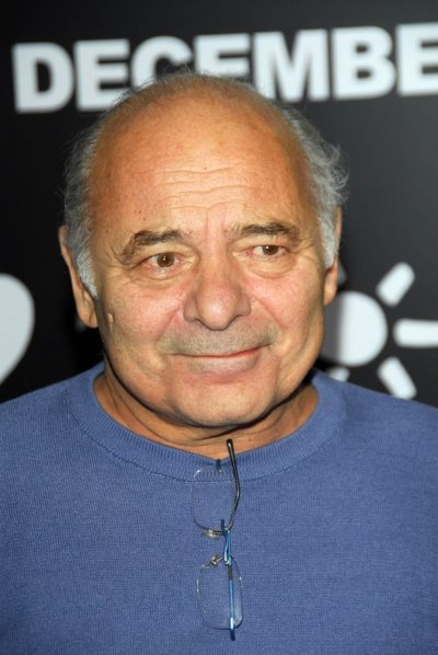 How tall is Burt Young?