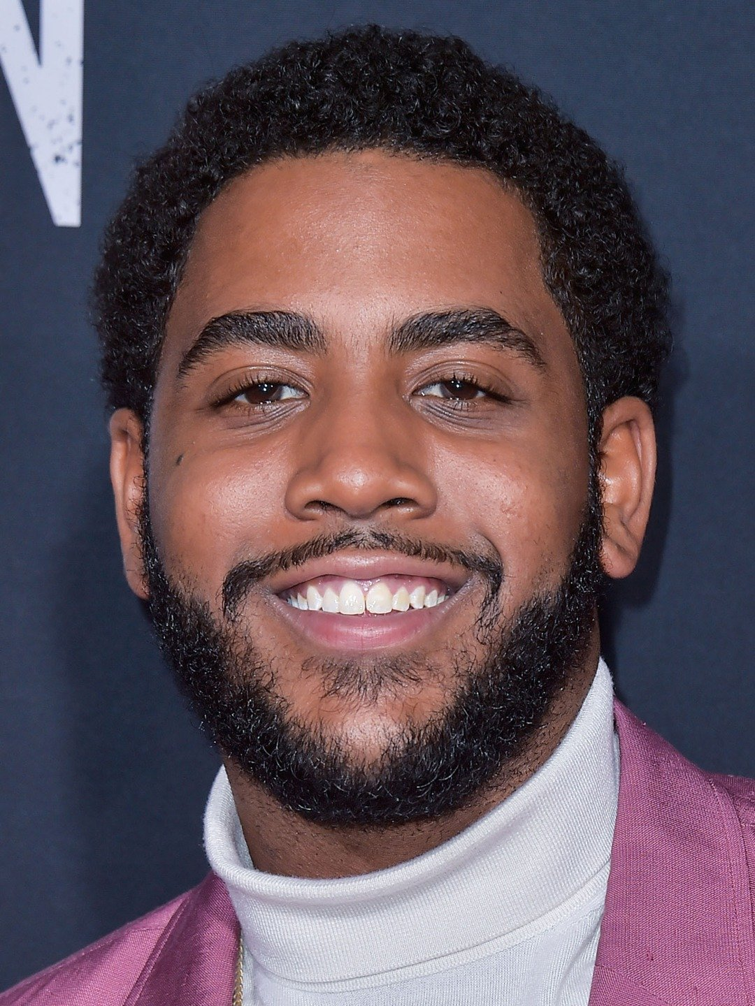 How tall is Jharrel Jerome?