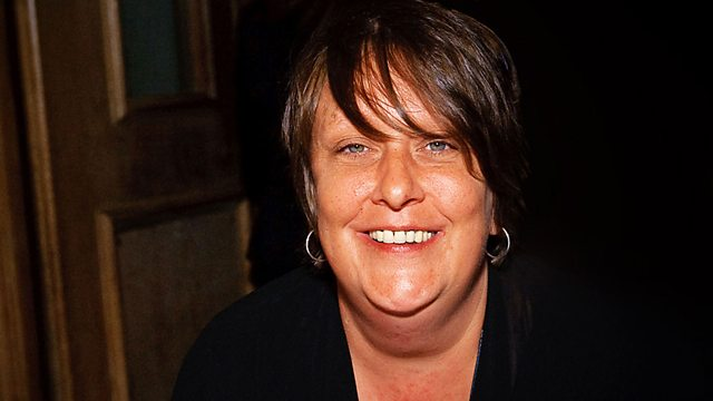 How tall is Kathy Burke?