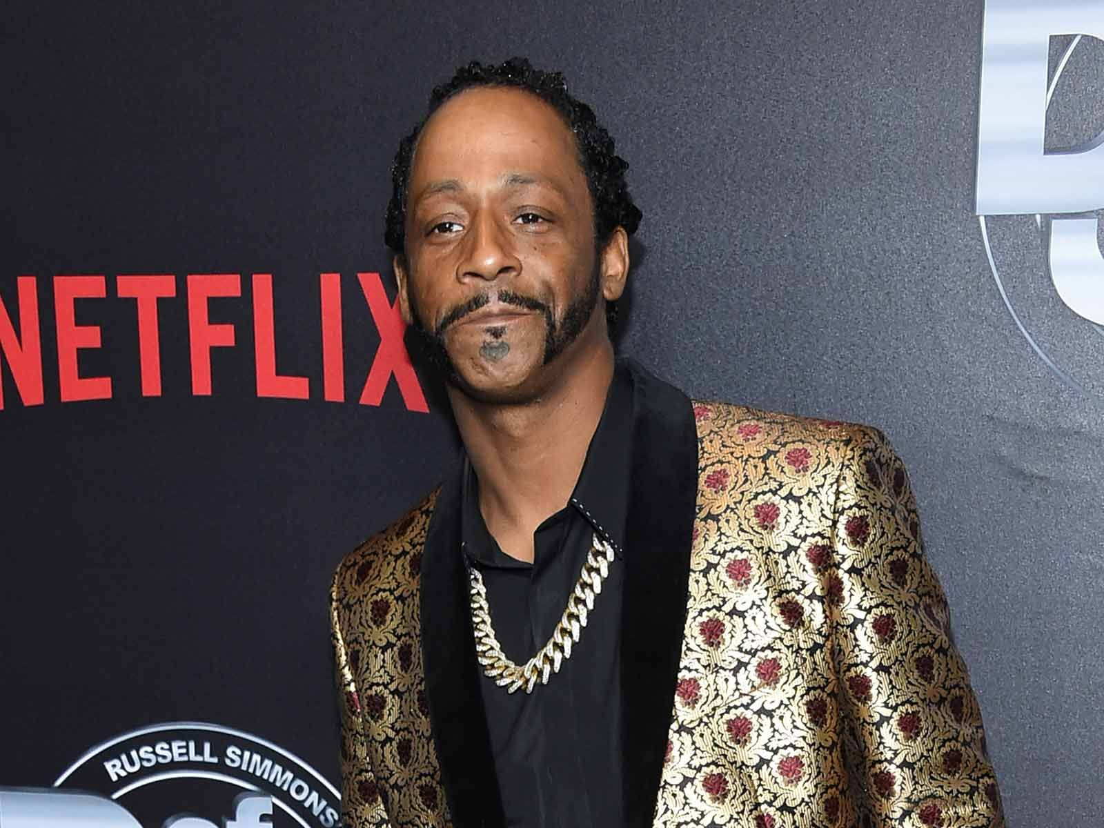 How tall is Katt Williams?