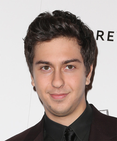 How tall is Nat Wolff?