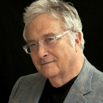 How tall is Randy Newman?