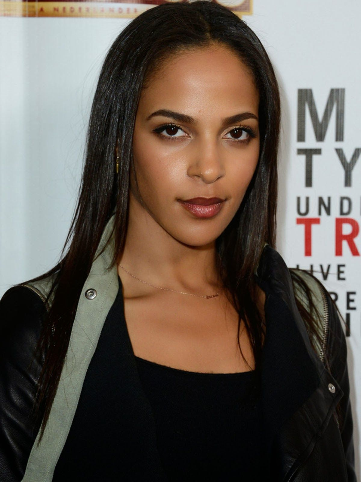 How tall is Megalyn Echikunwoke?