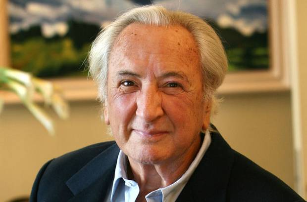 How tall is Michael Winner?