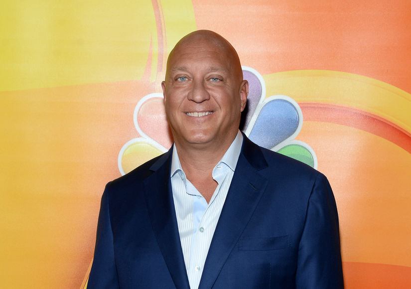 How tall is Steve Wilkos?