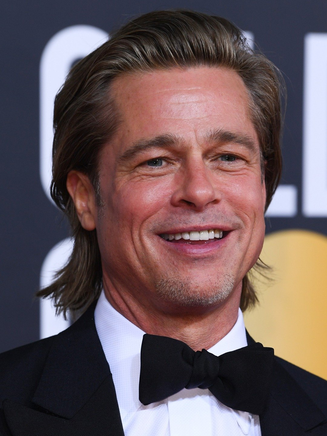 How tall is Brad Pitt?