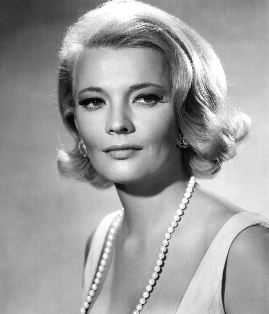 How tall is Gena Rowlands?