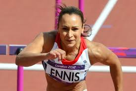 How tall is Jessica Ennis?