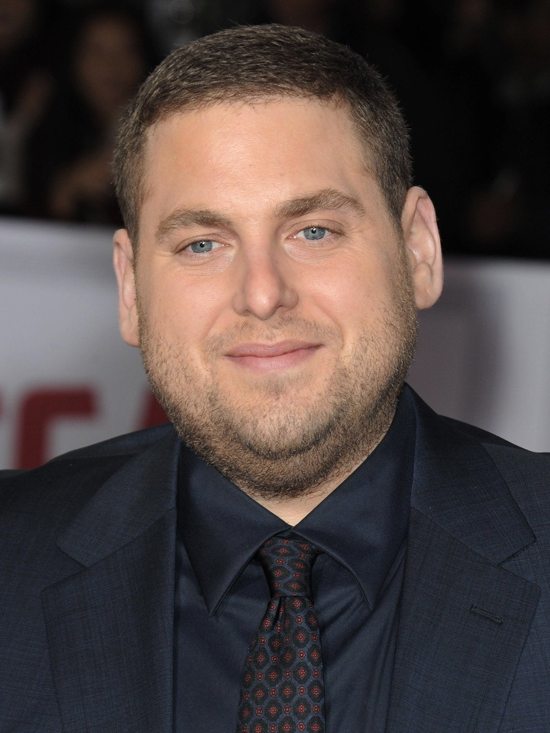 How tall is Jonah Hill?