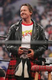How tall is Roddy Piper?