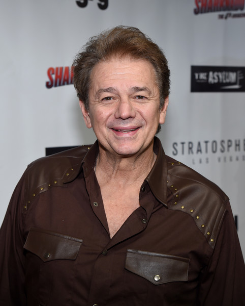 How tall is Adrian Zmed?