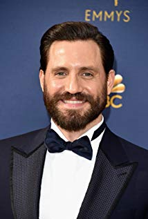 How tall is Edgar Ramirez?
