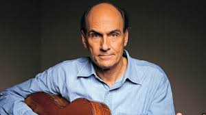 How tall is James Taylor?