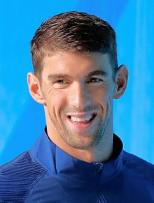How tall is Michael Phelps?