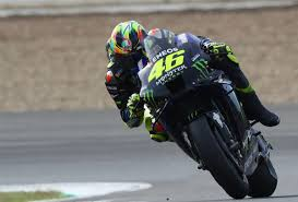How tall is Valentino Rossi?