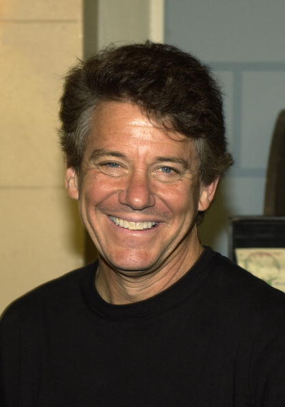How tall is Anson Williams?