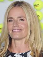 How tall is Elisabeth Shue?