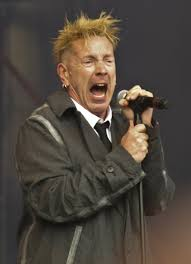 How tall is John Lydon?