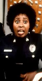 Marion Ramsey