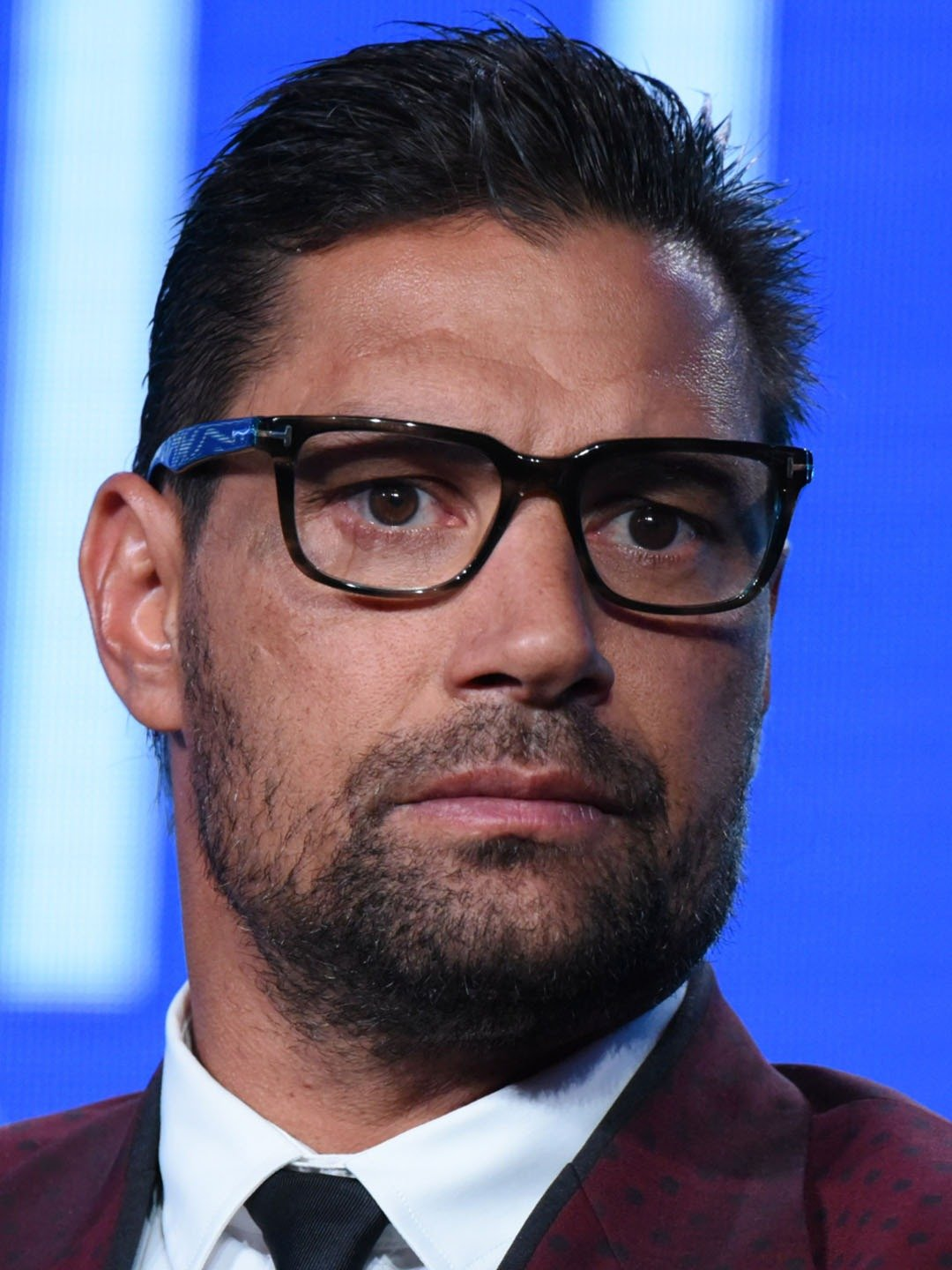 Manu Bennett - Five Things You Didnt Know about Manu