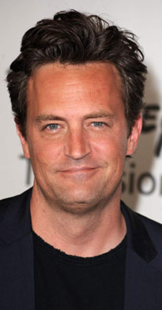 How tall is Matthew Perry?