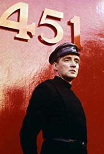 How tall is Oskar Werner?