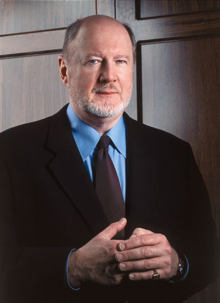 How tall is David Ogden Stiers?
