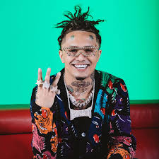How tall is Lil Pump?