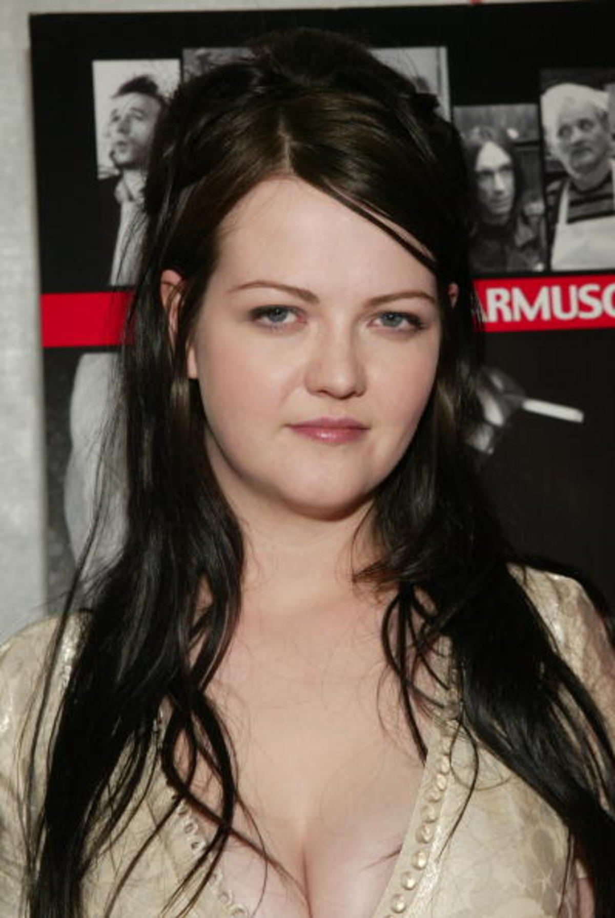 How tall is Meg White?