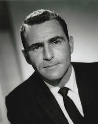 How tall is Rod Serling?