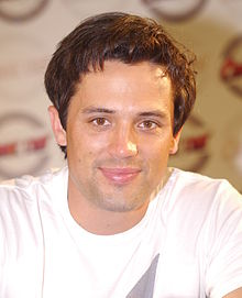 Stephen Colletti