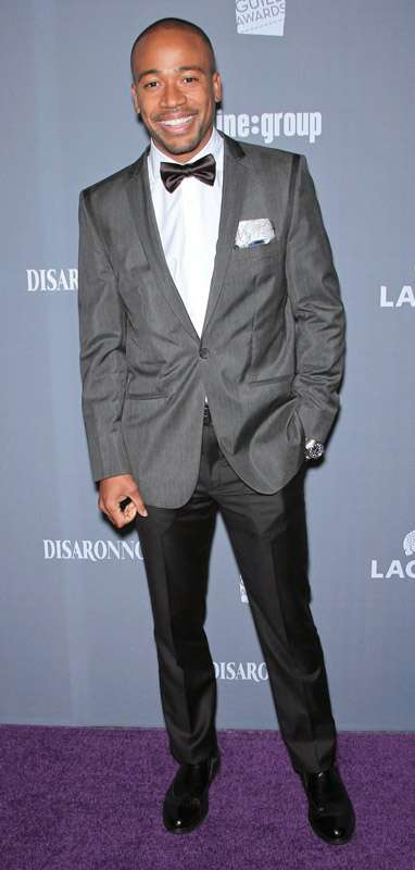 How tall is Columbus Short?